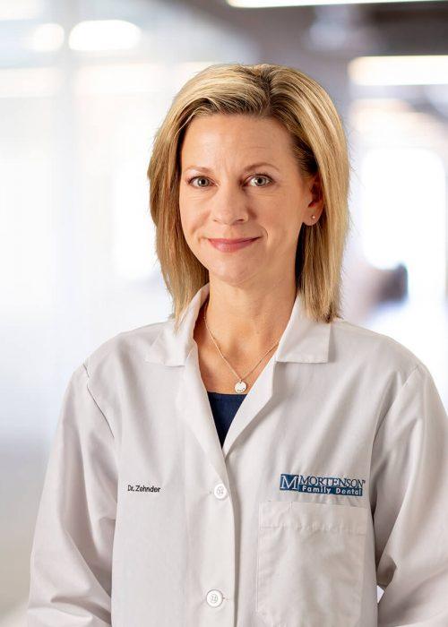 Dr. Ashley Zehnder