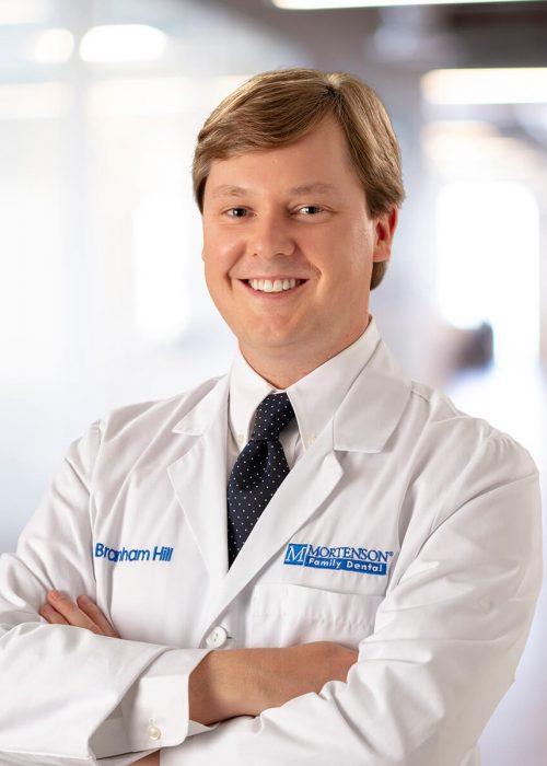 Dr. Branham Hill