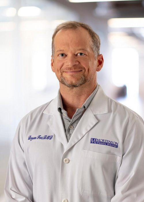 Dr. C. Bryan Fox