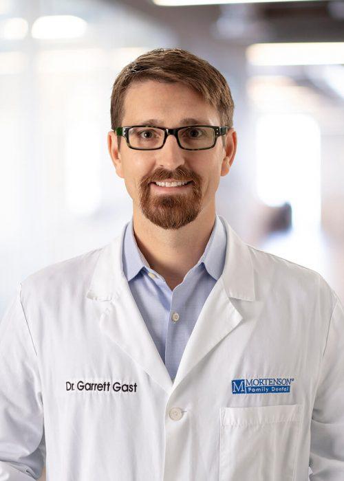 Dr. Garrett Gast