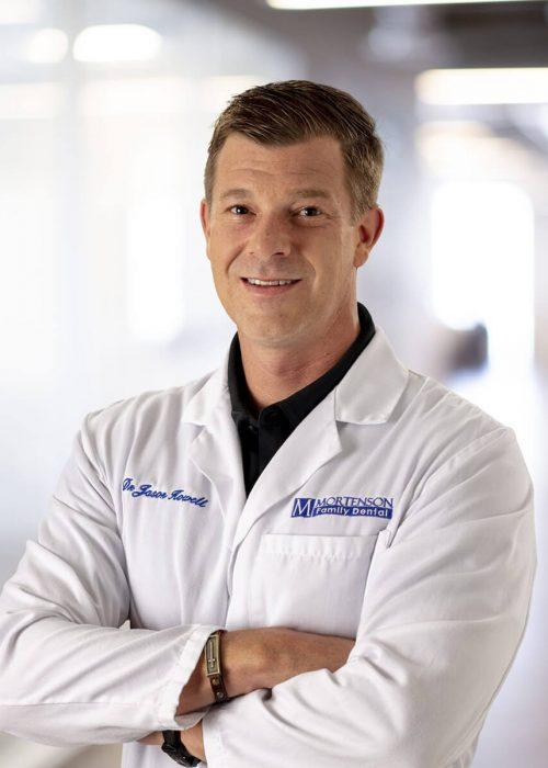 Dr. Jason Howell
