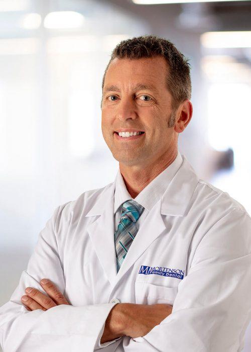 Dr. Joseph Koval