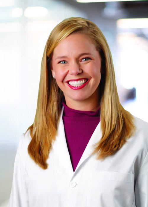 Dr. Lauren Hedgespeth