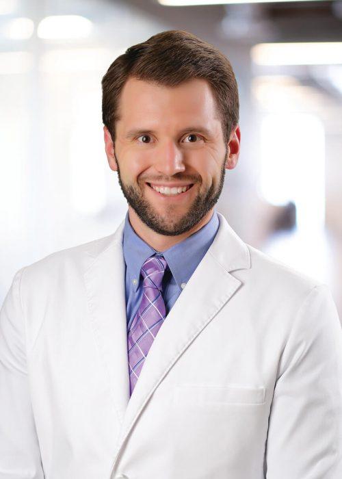 Dr. William Parell