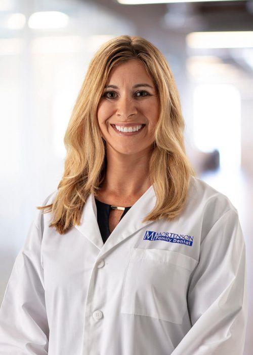 Dr. Mari Love Howell