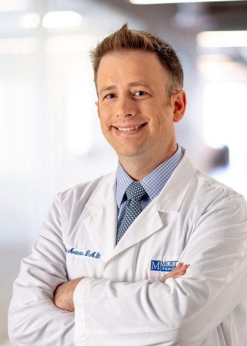 Dr. Mark Mortenson
