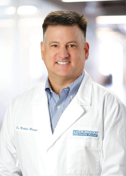 Dr. Matt Morgan