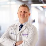 Dr. Michael Barrington