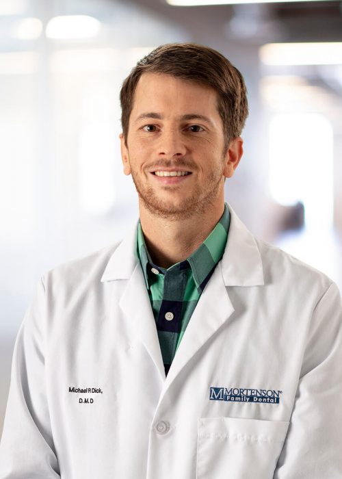 Dr. Michael Dick