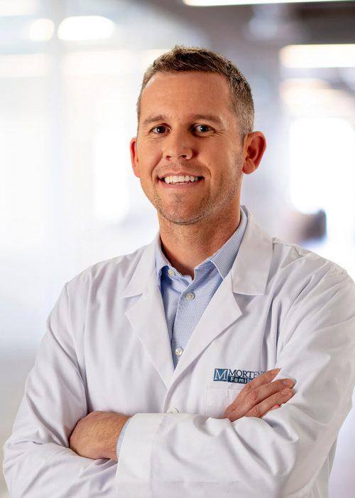 Dr. Michael Sparks