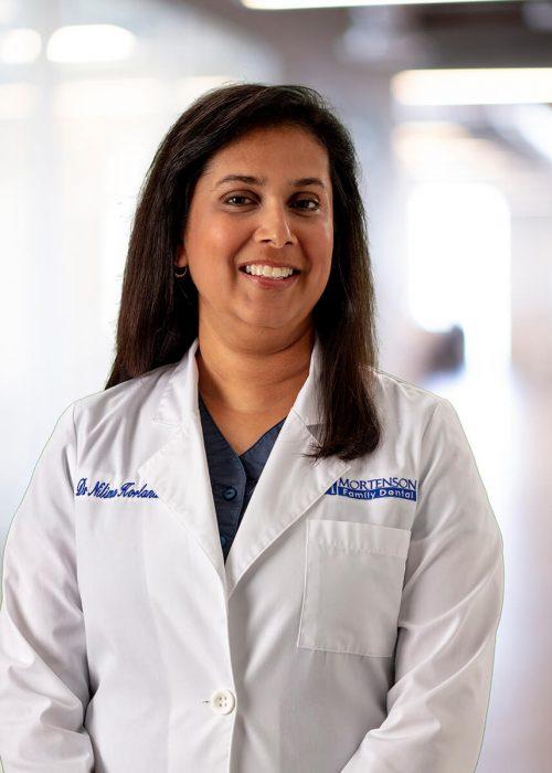 Dr. Nilima Mohan Horlander