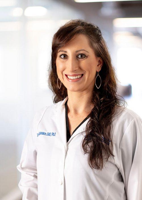 Dr. Sarah Sukhorukov