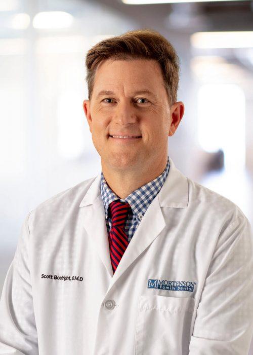 Dr. Scott Boatright