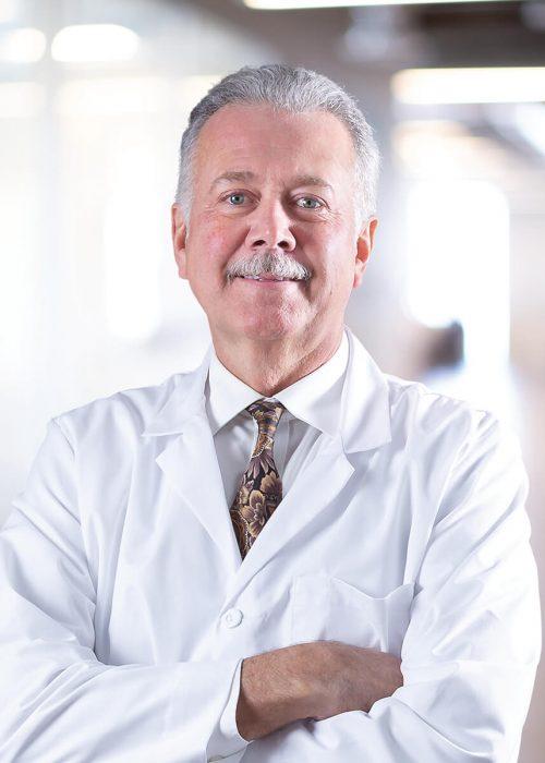 Dr. Jeff Crawford